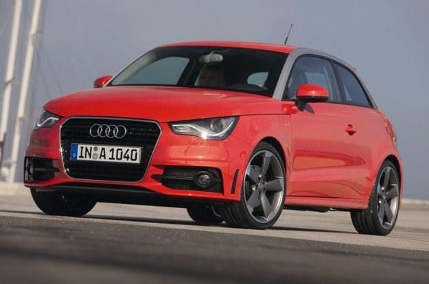 Audi A1 S-line /