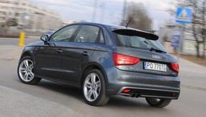 Audi A1 Sportback 1.4 TFSI S tronic Ambition - test