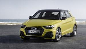 Audi A1 Sportback drugiej generacji