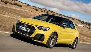 Audi A1 Sportback - poznaliśmy polskie ceny
