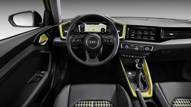 Audi A1 Sportback /Audi