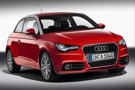 Audi A1 /
