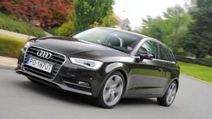 Audi A3 1.8 TFSI S tronic - test