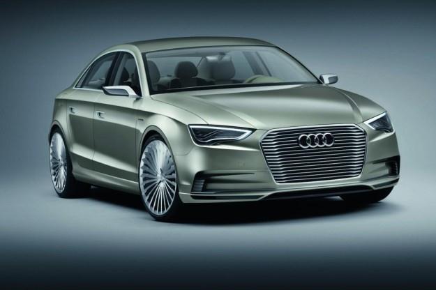 Audi A3 e-Tron /