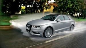 Audi A3 Limousine 2.0 TDI Ambition - test