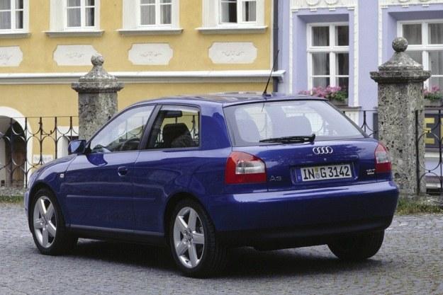 Audi A3 quattro /