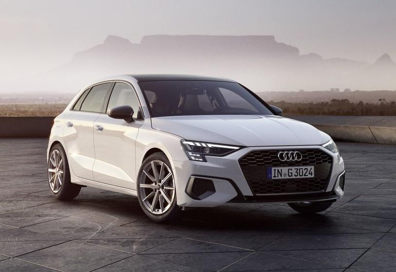 Audi A3 Sportback 30 g-tron /