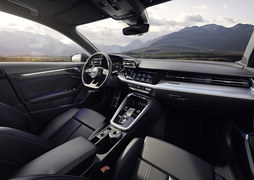 Audi A3 Sportback 30 g-tron
