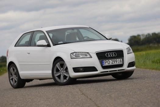 Audi A3 /Motor