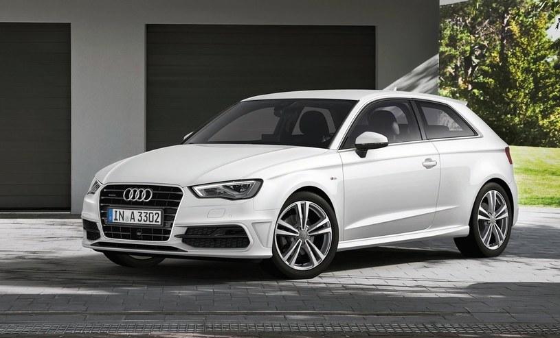 Audi A3 /