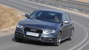 Audi A4 2.0 TFSI quattro S tronic - test