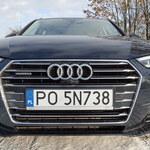 Audi A4 Avant 2.0 TFSI - nowa jakość