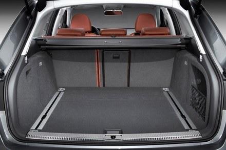 Audi A4 avant / Kliknij /INTERIA.PL