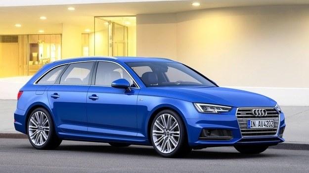 Audi A4 Avant /Audi