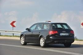 Audi A4 B7 Avant (2004-2007)