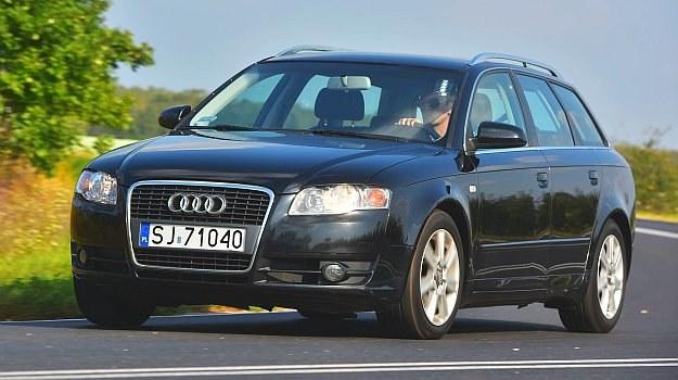 Używane Audi A4 B7 2004 2007 Mobilna Interia W Interiapl