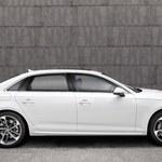 Audi A4 L debiutuje w Pekinie