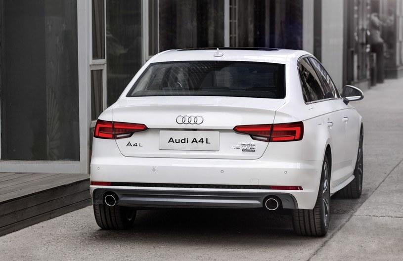 Audi A4 L /