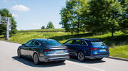 Audi A4 na gaz ziemny