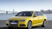 Audi A4. Oto całkowicie nowa generacja!