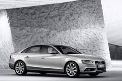 Audi A4/S4/RS4