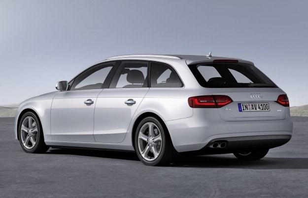 Audi A4 Ultra /