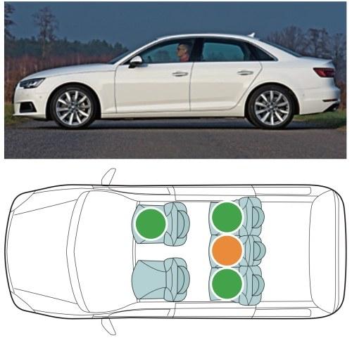 Audi A4 /Motor