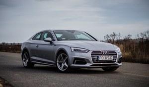 Audi A5 2.0 TDI – coupe dla rozsądnych