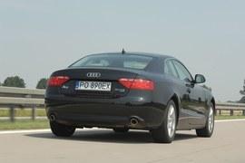 Audi A5 (2007-2016)