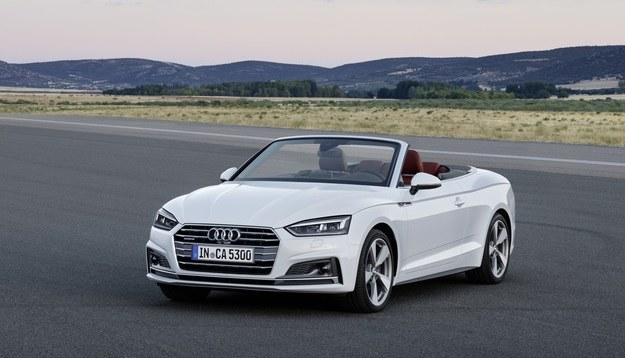 Audi A5 Cabriolet /Audi