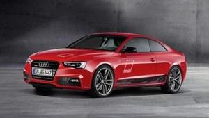 Audi A5 DTM selection - inspirowane wyścigami