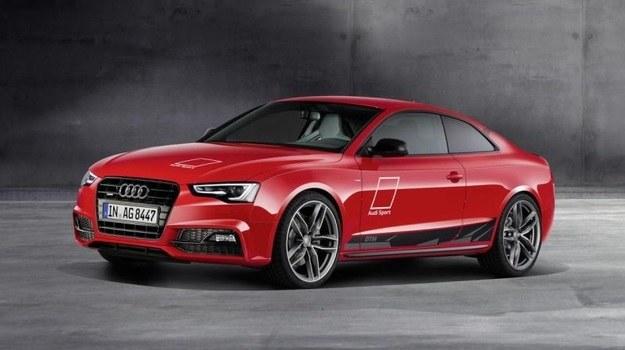 Audi A5 DTM selection /Audi