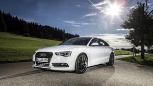 Audi A5 Sportback od ABT
