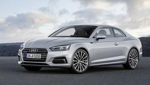 Audi A5 - tak wygląda nowy model