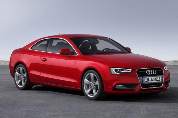 Audi A5 Ultra /