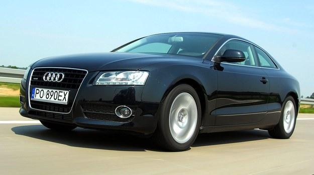 Audi A5 /Motor