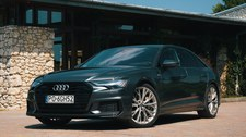 0007QCUATOXPPG5C-C307 Audi A6 55 TFSI - na wskroś niemieckie