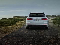 Audi A6 Avant 55 TFSI e quattro