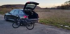 Audi A6 Avant na zdjęciach