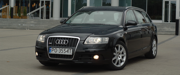 AUDI A6 C6 (2004-2011), polecane wersje: 2.0 TDI CR, 3.0 TDI. /Motor