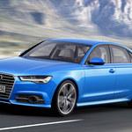 Audi A6 już po liftingu i z nowymi silnikami
