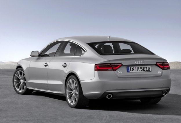 Audi A6 Ultra /
