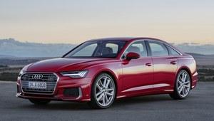 Audi A6 w kolejnej odsłonie