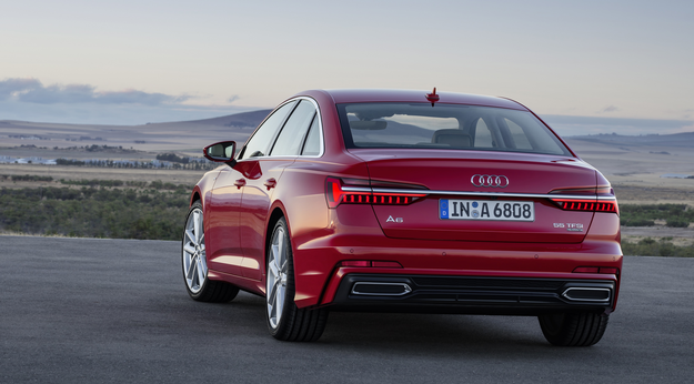 Audi A6 /Audi