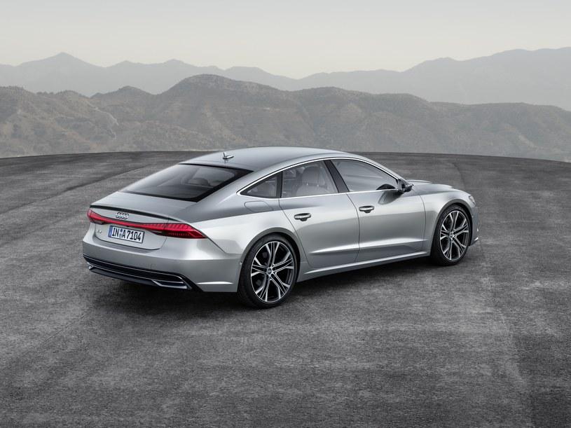 Audi A7 Sportback /