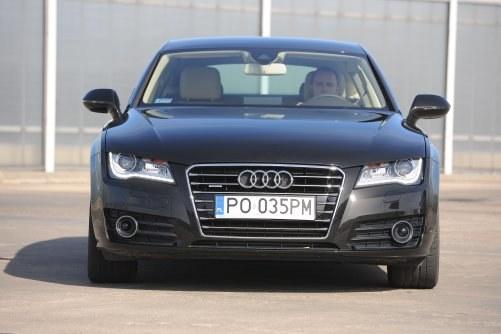 Audi A7 /Motor