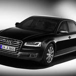 Audi A8 L Security - najbezpieczniejsze w historii