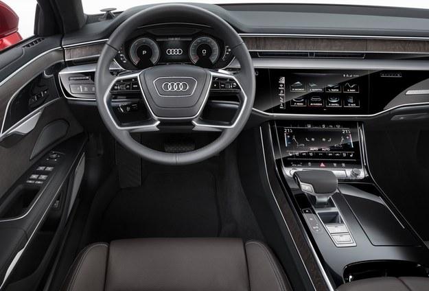 Audi A8 /Audi