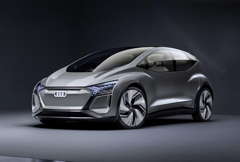 Audi AI:ME /