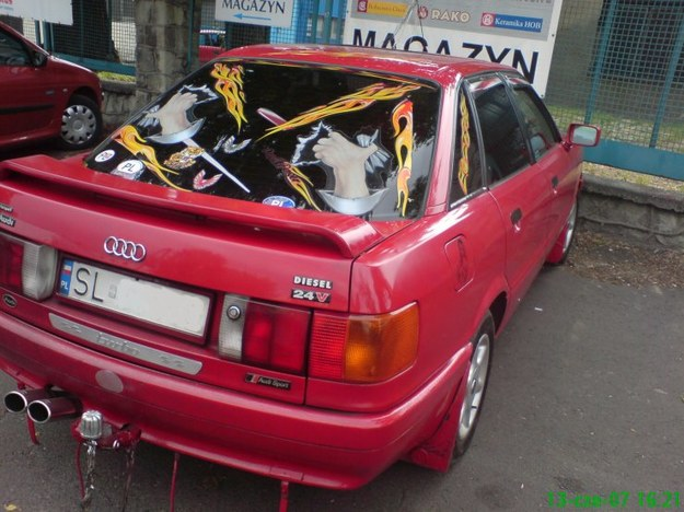 Audi bazar